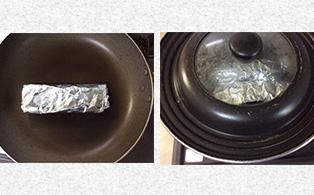 干物の焼き方