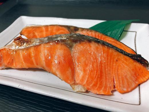 紅鮭のご紹介♫